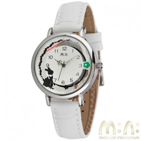 Наручные часы Mini MN2060white