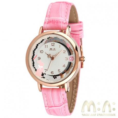 Наручные часы Mini MN2060pink