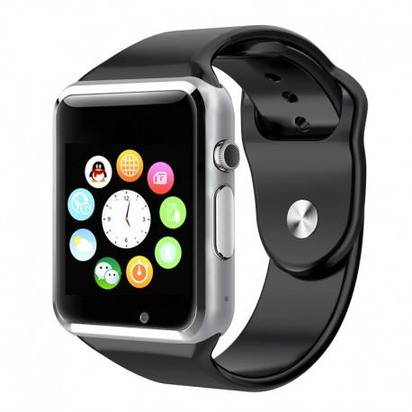 Смарт часы GT08 Black