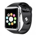 Smart Watch W8 Black (умные часы)