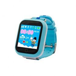 Детские часы Smart Baby Watch GW200S Blue Голубые