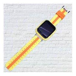 Детские часы Smart Baby Watch GW200 Orange оранжевые