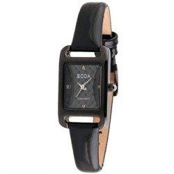 Наручные часы Soda SD13006black