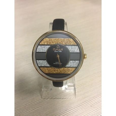 Женские наручные часы OMAX полосатые
