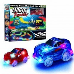 Конструктор Magic Tracks