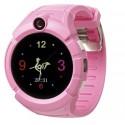 Smart Baby Watch GW600 pink (розовые)