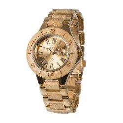 Деревянные часы Bedate ZS-W1046L (bamboo)