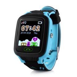 Детски часы GW800 (голубые)