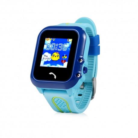 Детские часы GW400E-blue