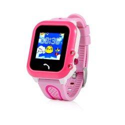 Детские часы GW400E-pink