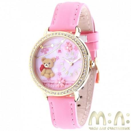 Наручные часы MN2000pink