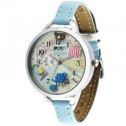 Наручные часы MNS880blue