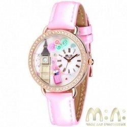 Наручные часы MN2007gold