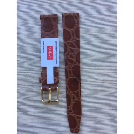 Ремень кожаный РК-16-03-02-1-3 Pandora
