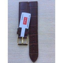 Ремень кожаный РК-18-05-02-1-2 П Kroko