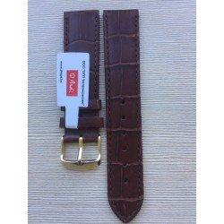 Ремень кожаный РК-20-05-02-1-2 П Kroko