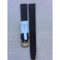 Ремень кожаный РК-16-03-02Д коричневый