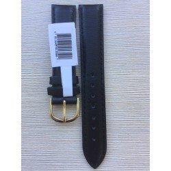Ремень кожаный РК-18-07-02 черный