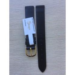 Ремень кожаный РКЖ-14-03-02 черный