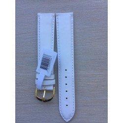 Ремень кожаный РК-20-05-02Д белый