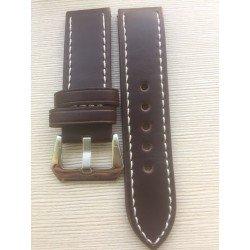 Кожаный мужской ремень (черный) арт Rem01