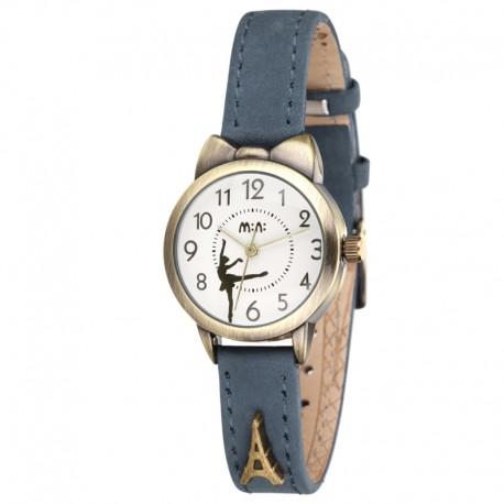 Наручные часы MN2022blue