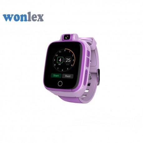 Детские умные часы GW4000
