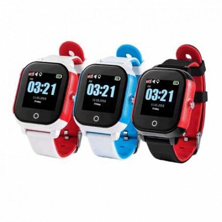 Подростковые умные часы GW700s