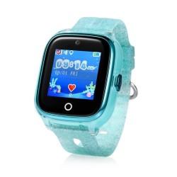 Детские часы KT01 WIFI Green Зеленые