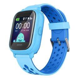 Детские часы KT04 Blue Голубые