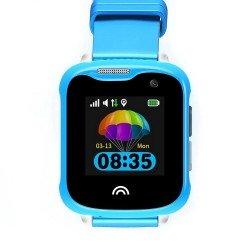 Детские часы KT05 Blue Голубые