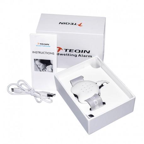 Энурезный будильник TEQIN 02 (от аккумулятора)