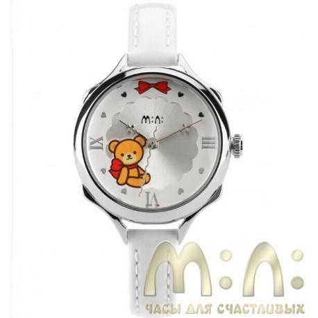 Наручные часы MN2011white