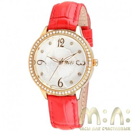 Наручные часы MN2013red