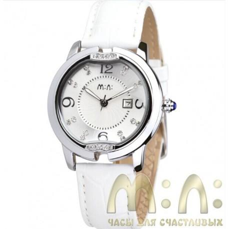 Наручные часы MN2014white