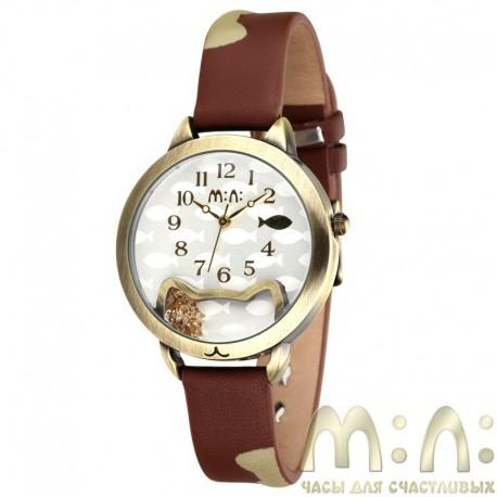 Наручные часы MN2019brown