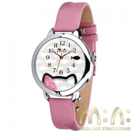 Наручные часы MN2019pink