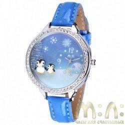 Наручные часы MN2034blue