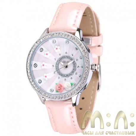 Наручные часы MN2036pink