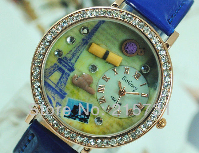 Подделка Mini Watch